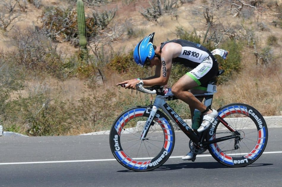 How to Choose the Right Triathlon Bike for You